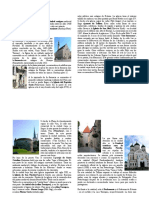 Qué Visitar en Tallinn
