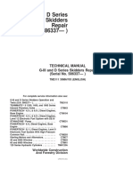 Yanmar Excavator vio75 Service Manual + Electrical Wiring