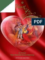 The Heart of a Vaisnava