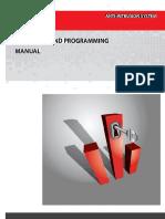 Manual Instalare Ability