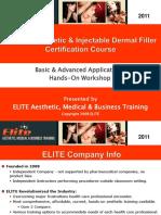 Elite Botox Training