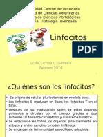 Linfocitos genesis.pptx