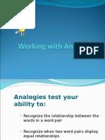 Analooogy