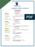 Programa Sabado 2013-2014