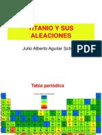 13A-Titanio-aleaciones