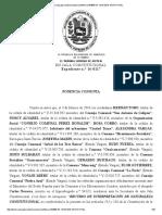 Ponencia Conjunta Expediente 160117 Decreto Ee 2184