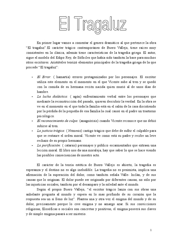 El Tragaluz Buero Vallejo Pdf Download