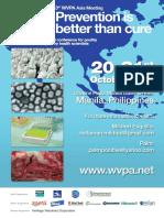 WVPA Asia Meeting