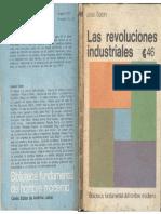 Babini, José - Las Revoluciones Industriales, Ed. C.E.a.L., 1972