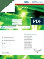 EMC Filters Guide