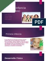 Primera Infancia DIAPOSITIVA (2)