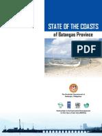 State of the Coast - Batangas
