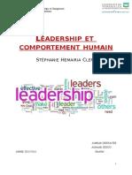 Article - Leadership