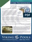 VP Ceramic Core Flyer