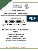 Modelamiento Albañileríaa