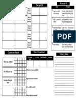 RoadMap Page 1