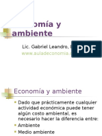 Economía y ambiente.ppt