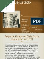 Golpe de Estado (1973)