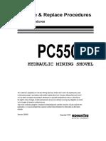 R & R PC-5500