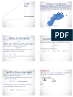 Estatica Ejercicios de Aplicacion