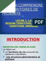 Region Aquitaine Limousin