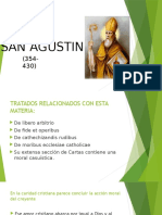 MORAL San Agustin
