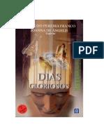 Dias Gloriosos - Joana de Angelis