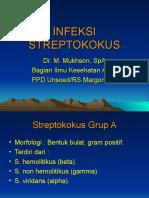 K25 - INFEKSI STREPTOKOKUS.ppt