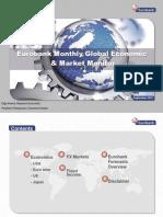 Eurobank Monthly Global Economic Market Monitor September 2016