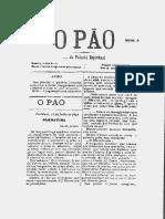 Jornal da Padaria Espiritual Nº2