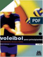 Voleibol para principiantes.pdf