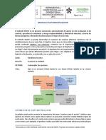 Modulo Automotivacion - Evidencia 1