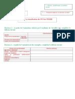 TD - La classification des PCS.doc