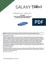 GEN SM-T210R Galaxy Tab 3 English JB User Manual MF1 F5 (1)