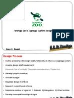 ER Design Presentation