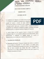 Modificación Acuerdo Reestruturación Gabón_03oct2003