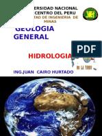 Tema 12 Gg Hidrología