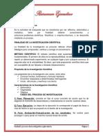 Grupo 1- Proceso de Investigacion Exploratoria