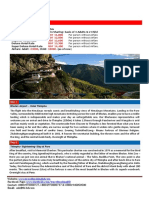 3 Nights 4 Days Bhutan Package Plan_Rabbi_270316