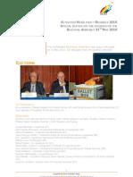 Activities Headlines Brussels2010