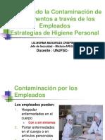 TEMA 2. Higiene Personal