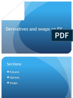 5 Derivatives on FXjn