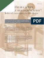 EL CONCEPTO DE LO CLÁSICO.pdf