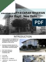 Indiraparyavaranbhawanforurbantobecomposed 150613091920 Lva1 App6891