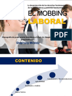 El Mobbing Laboral by Stephany Miralda