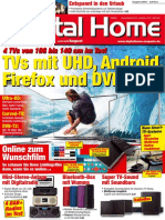 Digital Home - Test Magazin 06-08.2015
