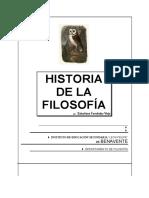 Histori Adela Filo Sofia
