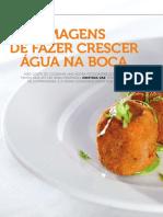 Projeto-Gastronomia