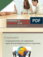 Comunicacion Organizacional II