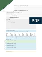Parcial 1 Evaluacion de Proyectos